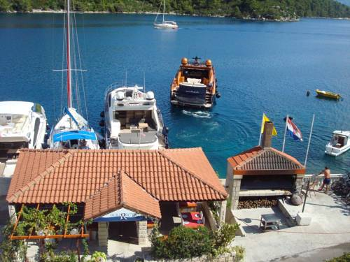 X-Rooms Mljet